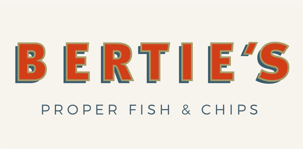 Bertie's Proper Fish & Chips
